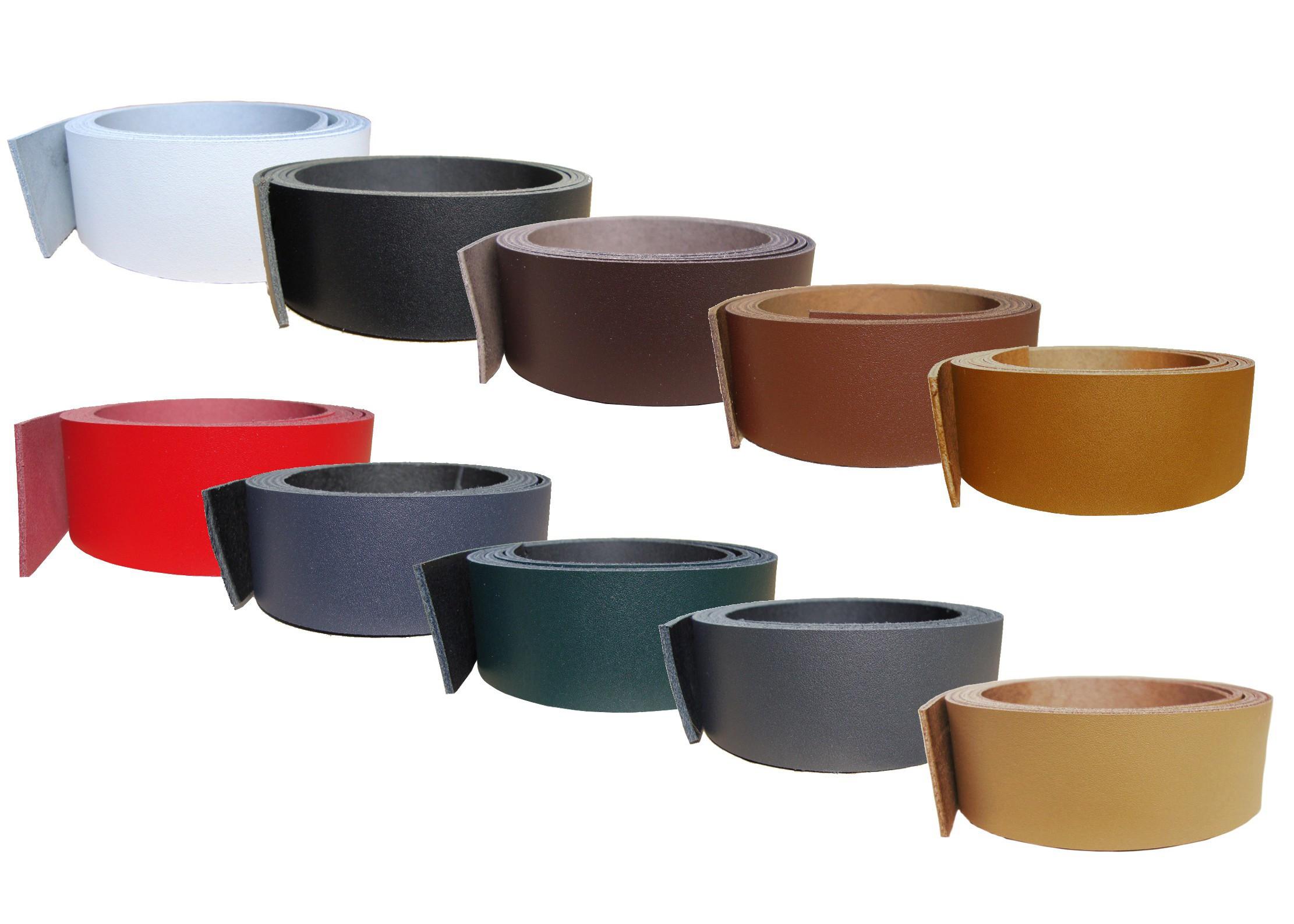 lederriemen basic. Black Bedroom Furniture Sets. Home Design Ideas